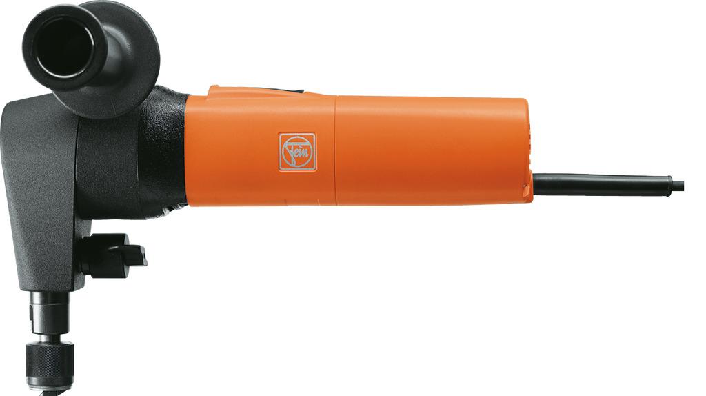 Knabber bis 3,5 mm BLK 3.5