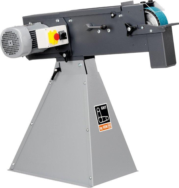 Bandschleifer (Basiseinheit), 75 mm GRIT GX 75 2H