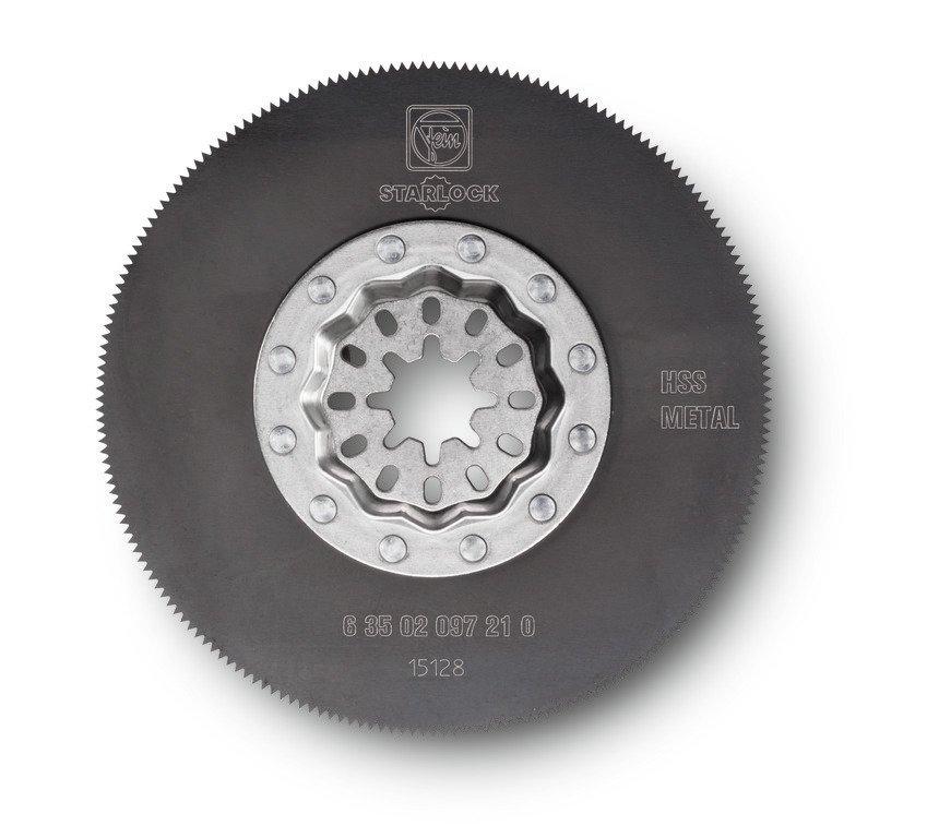 HSS-Sägeblatt Ø 85 mm