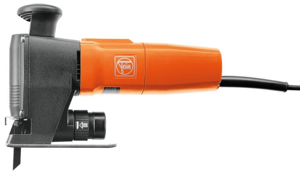 Stichsäge bis 10 mm Stahl/60 mm Holz ASte 638