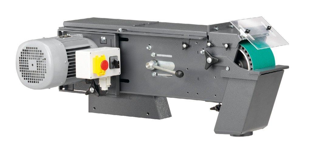 Bandschleifer (Basiseinheit), 150 mm GRIT GI 150 2H