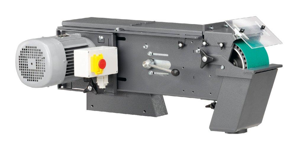 Bandschleifer (Basiseinheit), 150 mm GRIT GI 150