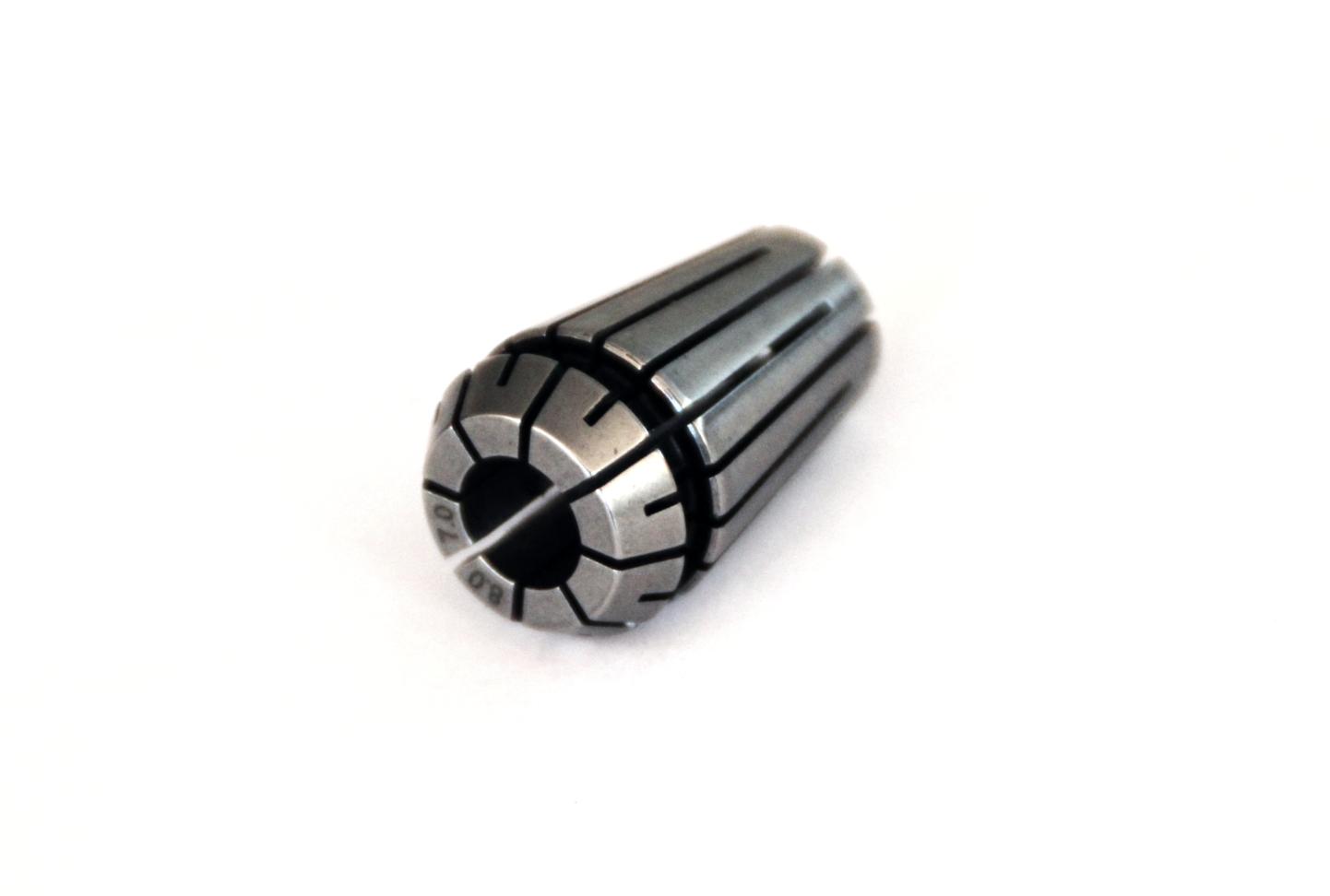 Spannzange ER8 4004E ISO 15488 B - verschiedene Durchmesser (A/B)
