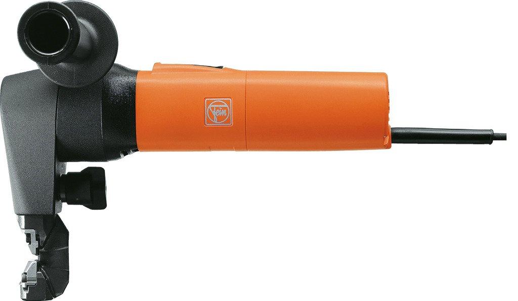 Knabber bis 5 mm BLK 5.0