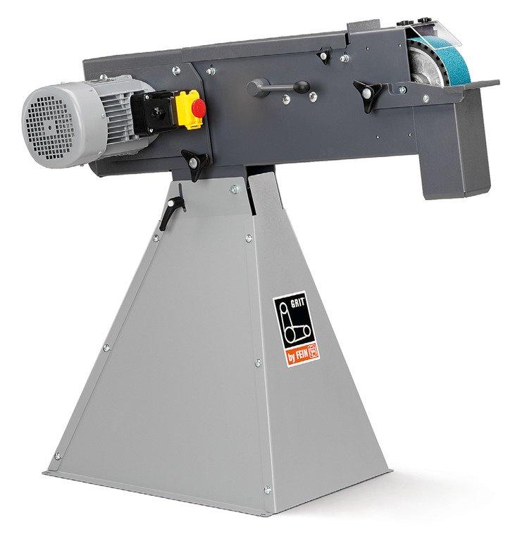 Bandschleifer (Basiseinheit), 75 mm GRIT GX 75