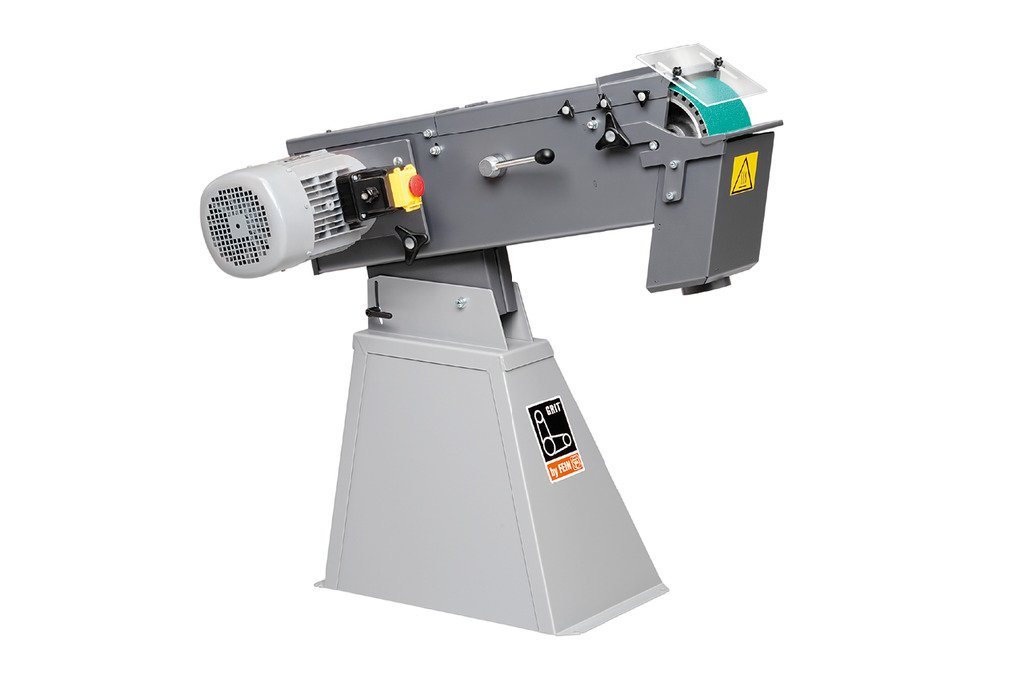 Bandschleifmaschine, 150 mm GRIT GIS 150