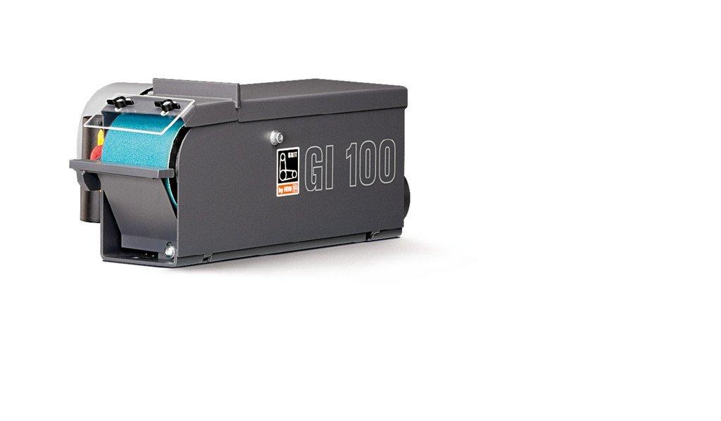 Basisbandschleifer, 100 mm einphasig GRIT GI 100 EF