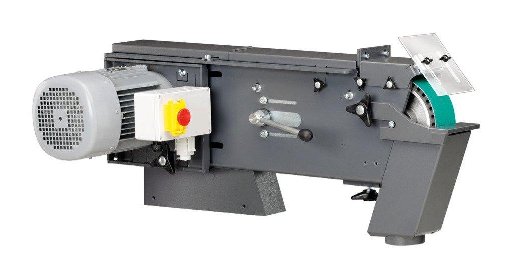 Bandschleifer (Basiseinheit), 75 mm GRIT GI 75